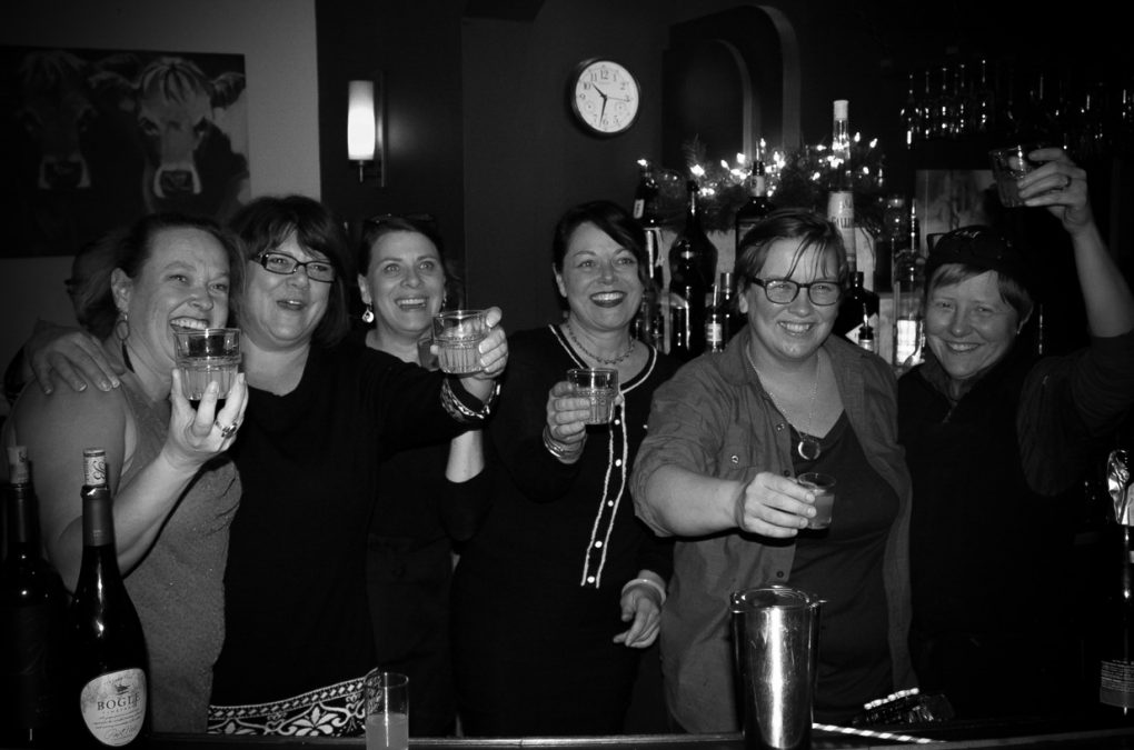 Cheers! Good Thyme Restaurant and Catering