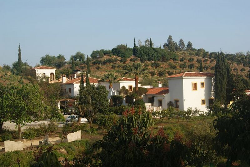 La FINCA del NINO, Spain