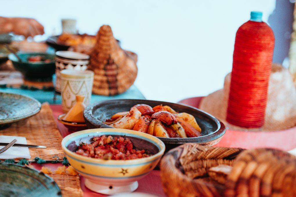 FABULOUS FOOD in Spain
